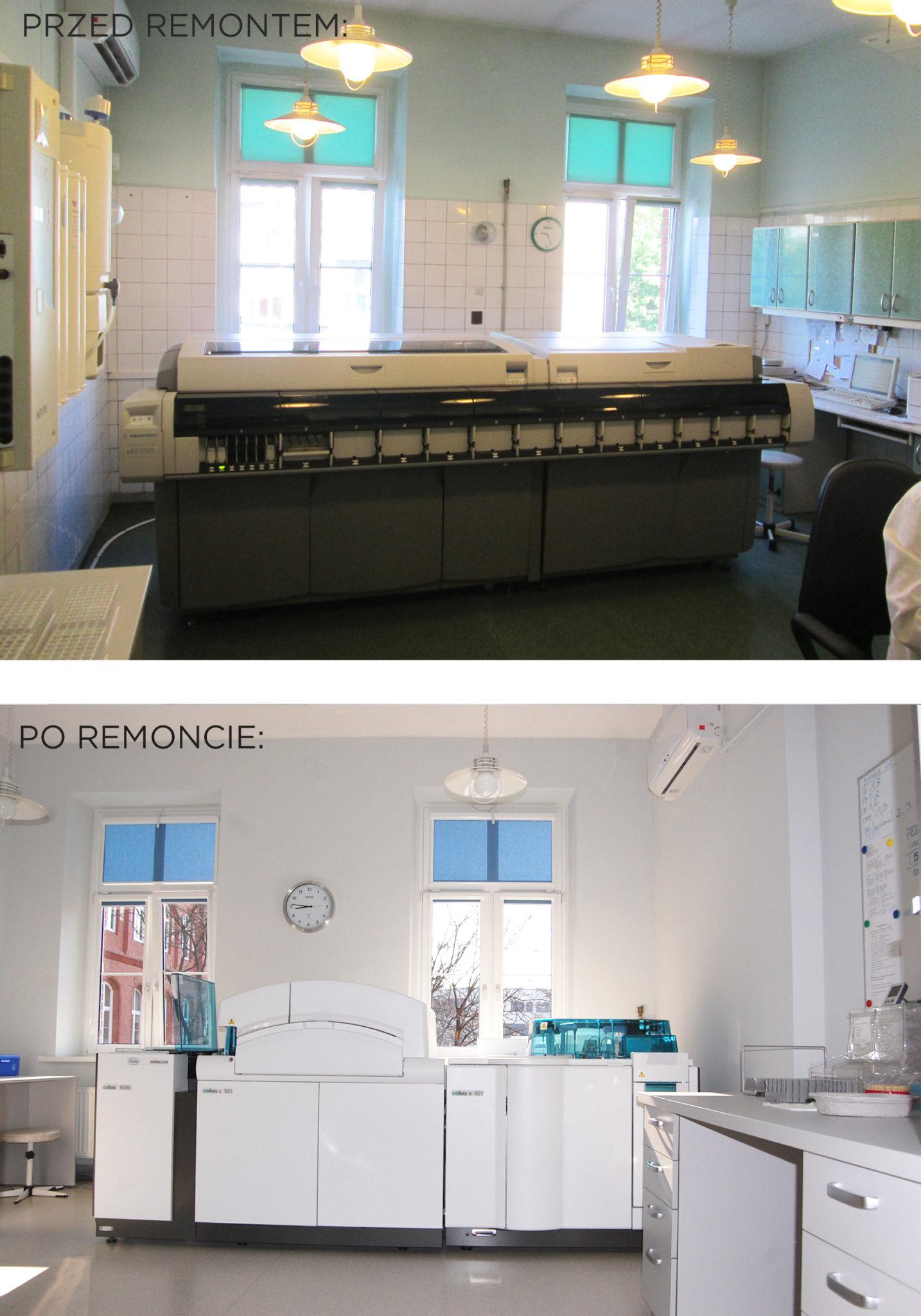 Roche laboratorium DCO, Wrocław, architektura medyczna, koru, julia koczur 02